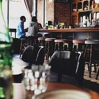 Empty Pub